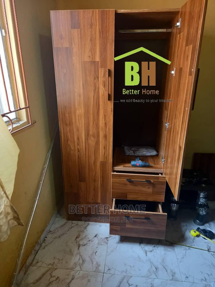 Wardrobe . | Furniture for sale in Ikorodu, Lagos State, Nigeria