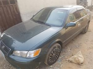 Toyota Camry 2001 Green | Cars for sale in Abuja (FCT) State, Dei-Dei