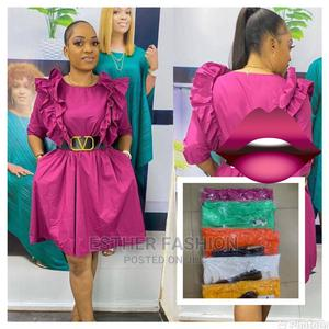 New Ladies Quality Dress | Clothing for sale in Lagos State, Ikeja