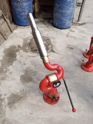 Fire Hydrant Monitor Brand | Safetywear & Equipment for sale in Lagos State, Apapa