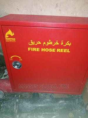 Nafco Hose Reel Brand | Safetywear & Equipment for sale in Lagos State, Apapa