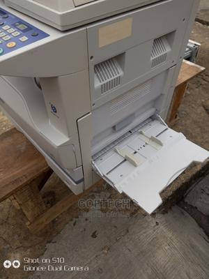 Sharp Photocopy Machine.   Printers & Scanners for sale in Lagos State, Surulere