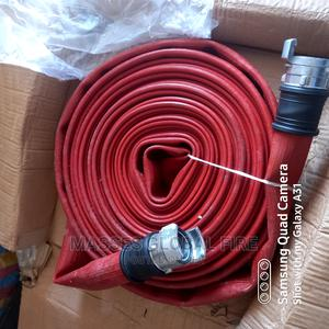 Fire Duraline Hose | Safetywear & Equipment for sale in Lagos State, Apapa