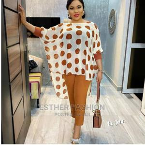 New Quality Ladies Tops Trousers | Clothing for sale in Lagos State, Ikeja