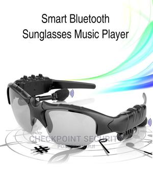 Wireless Bluetooth Sunglasses   Accessories for Mobile Phones & Tablets for sale in Lagos State, Ikeja