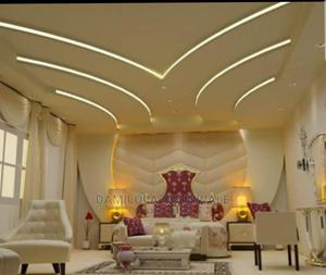 POP Ceiling Beautification | Building & Trades Services for sale in Ogun State, Ikenne