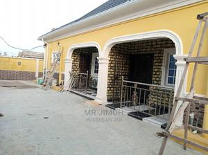 Furnished 1bdrm Bungalow in Macaulay Bustop, Ikorodu for Rent | Houses & Apartments For Rent for sale in Lagos State, Ikorodu