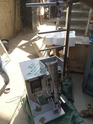 Liquid Packaging Machine   Manufacturing Equipment for sale in Lagos State, Ogba