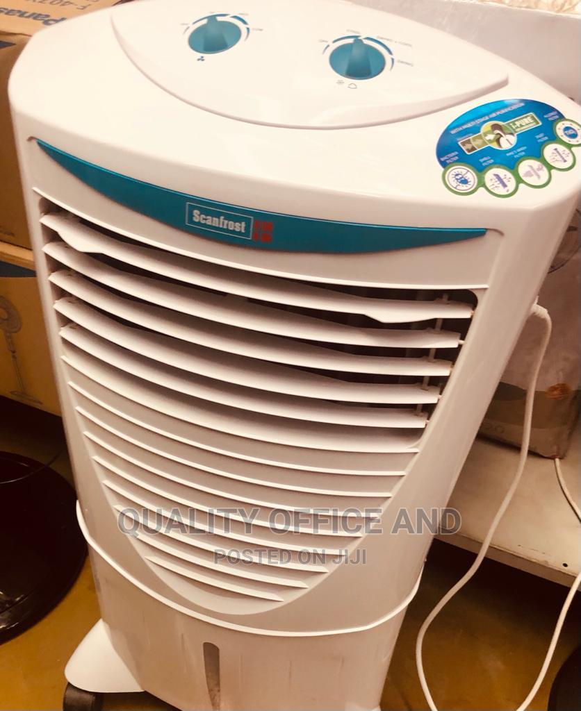 Scanfrost Air Cooler