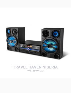 Polystar Mini Hifi Bluetooth Sound System | Audio & Music Equipment for sale in Abuja (FCT) State, Kubwa