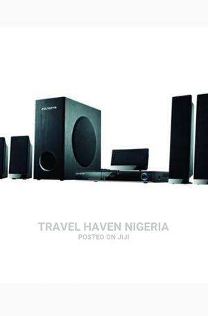 Polystar Bluetooth Home Theatre System | Audio & Music Equipment for sale in Abuja (FCT) State, Gaduwa