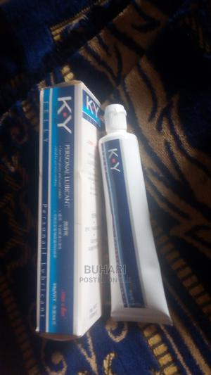 Ky Gel Lubricant   Sexual Wellness for sale in Edo State, Benin City
