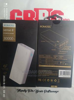 Romoss 30,000mah Power Bank   Accessories for Mobile Phones & Tablets for sale in Oyo State, Ibadan