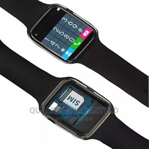Smartwatch C500 Plus | Smart Watches & Trackers for sale in Ondo State, Akure