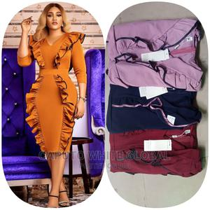 Trending Smart Female Corporate Gowns   Clothing for sale in Lagos State, Ikeja