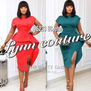 Quality Female Corporate Gowns   Clothing for sale in Lagos State, Ikeja