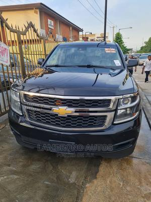 Chevrolet Suburban 2016 Black   Cars for sale in Lagos State, Ogba