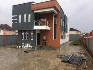 Furnished 4bdrm Duplex in Kolapo Ishola Estate, Oluyole for Sale | Houses & Apartments For Sale for sale in Oyo State, Oluyole