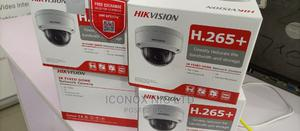 Ceiling IP Camera Hikvision DS-2CD1143G0-I (4MP IR Upto 30m) | Security & Surveillance for sale in Lagos State, Ikeja