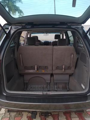 Toyota Sienna 2004 CE FWD (3.3L V6 5A) Gray | Cars for sale in Oyo State, Oluyole