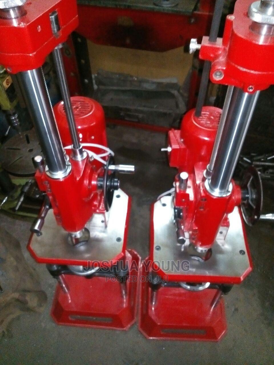 Lathe Machine   Manufacturing Services for sale in Ado-Odo/Ota, Ogun State, Nigeria