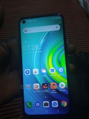 New Tecno Camon 15 64 GB Black   Mobile Phones for sale in Enugu State, Enugu