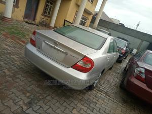 Toyota Camry 2004 Silver | Cars for sale in Lagos State, Amuwo-Odofin
