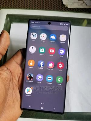 Samsung Galaxy Note 10 Plus 256 GB Gold | Mobile Phones for sale in Cross River State, Calabar