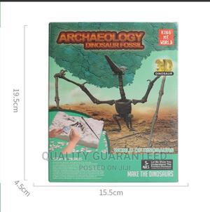 Archaeology Exploration Kit for Children | Toys for sale in Lagos State, Shomolu