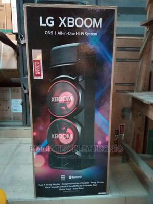 LG Xboom Sound System With Bluetooth | Audio & Music Equipment for sale in Lagos State, Ikoyi