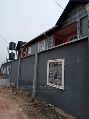 Furnished 3bdrm Block of Flats in Akobo Idiape for Rent   Houses & Apartments For Rent for sale in Ibadan, Akobo