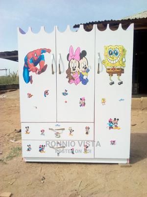Baby Wardrobe | Children's Furniture for sale in Kwara State, Offa