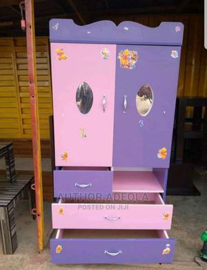 Fancy Wardrobe For Kids | Children's Furniture for sale in Lagos State, Ajah