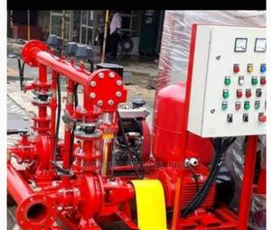 20hp Fire Pump Brand | Safetywear & Equipment for sale in Lagos State, Apapa