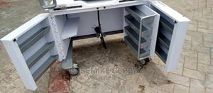 Gynaecology Cart   Medical Supplies & Equipment for sale in Lagos State, Abule Egba