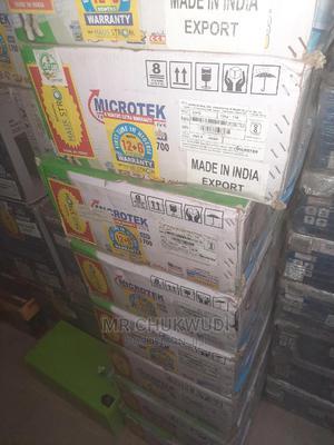 24V 1.7kva Microtek Indian Solar Inverters | Solar Energy for sale in Lagos State, Ojo