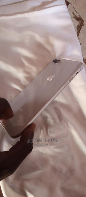Apple iPhone 8 Plus 64 GB White | Mobile Phones for sale in Abuja (FCT) State, Karshi