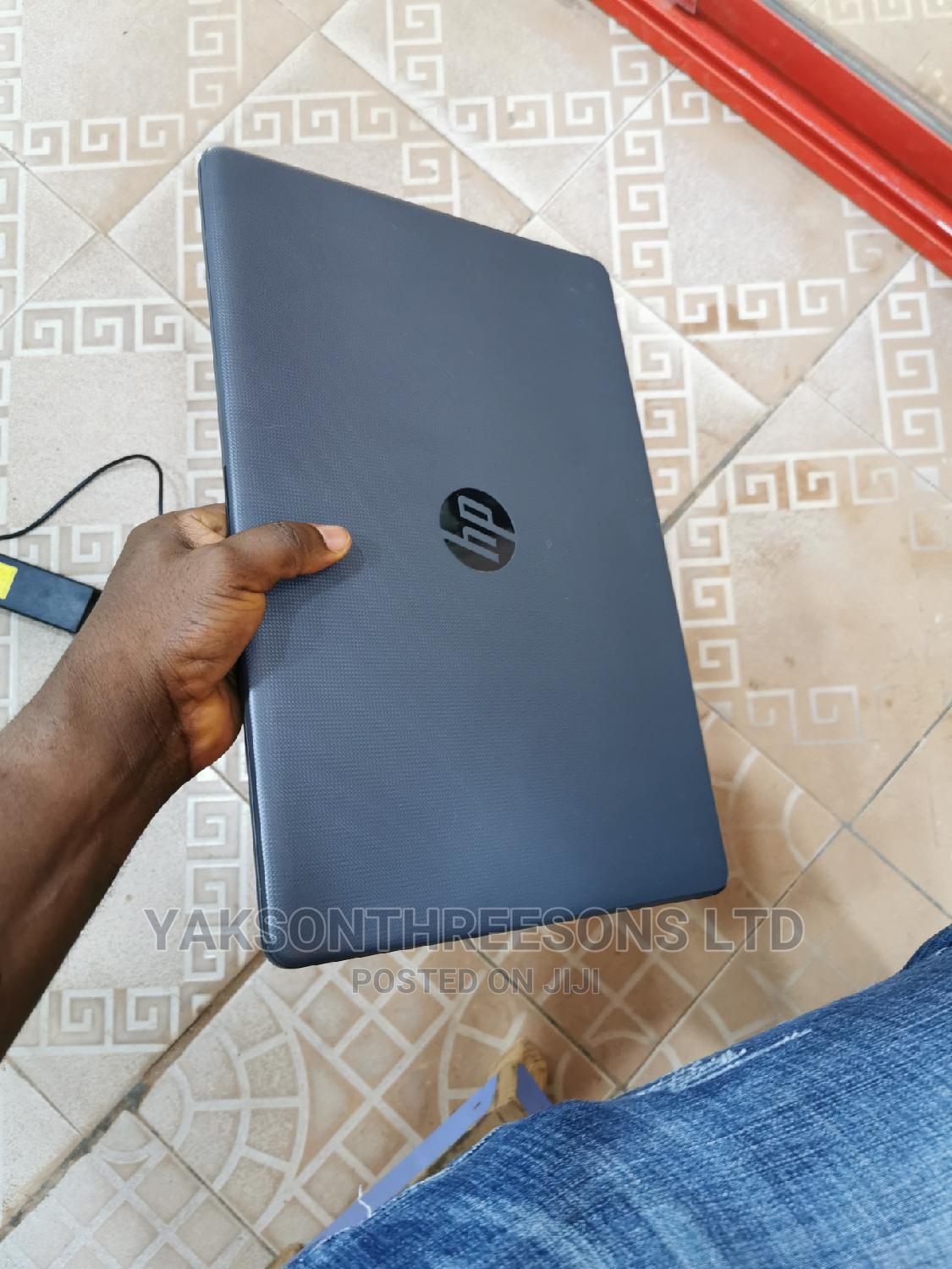 Laptop HP Pavilion 15 4GB Intel Core I3 HDD 500GB   Laptops & Computers for sale in Wuse, Abuja (FCT) State, Nigeria