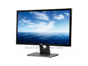 """Dell 24"""" Ips,Hdmi, VGA Monitor   Computer Monitors for sale in Lagos State, Ikeja"""