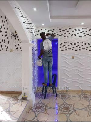 Wall Decorations Designs | Wedding Venues & Services for sale in Lagos State, Lekki