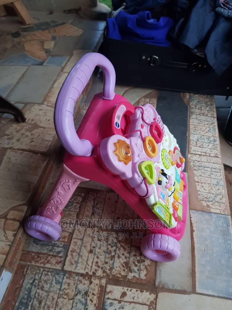 Baby Walker   Toys for sale in Ikorodu, Lagos State, Nigeria