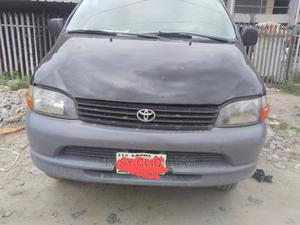 Toyota Hiace 2000 Long Frame Petrol | Buses & Microbuses for sale in Lagos State, Amuwo-Odofin