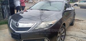 Acura ZDX 2013 Base AWD Black | Cars for sale in Lagos State, Ikeja