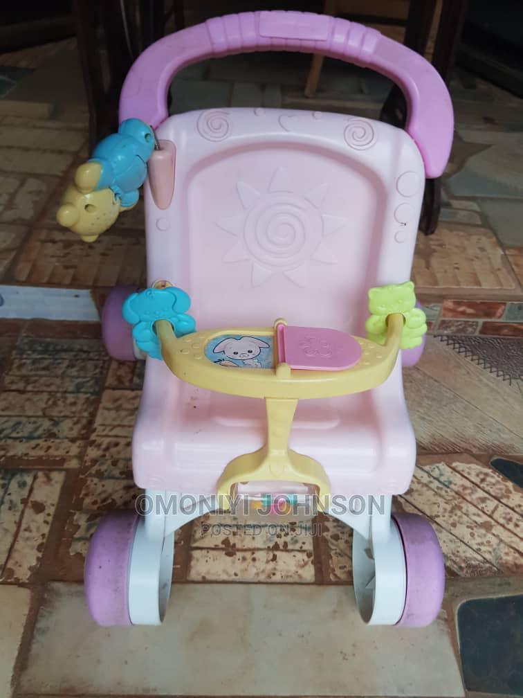 Baby Walker | Toys for sale in Ikorodu, Lagos State, Nigeria