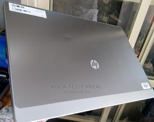 Laptop HP ProBook 4730S 4GB Intel Core I5 HDD 500GB   Laptops & Computers for sale in Lagos State, Ikeja