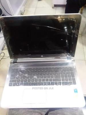 Laptop HP Pavilion 15 8GB Intel Core I5 SSD 1T | Laptops & Computers for sale in Abuja (FCT) State, Wuse