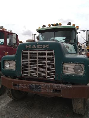 Mack Trailer 10tyres R Model   Trucks & Trailers for sale in Lagos State, Apapa