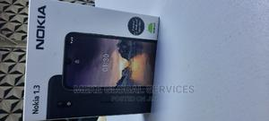 New Nokia 1.3 16 GB Black | Mobile Phones for sale in Lagos State, Ikeja