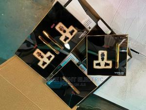 Modern Coloured Socket   Home Accessories for sale in Lagos State, Ojo