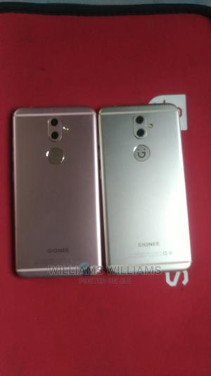 Gionee S9 64 GB Gold | Mobile Phones for sale in Lagos State, Apapa
